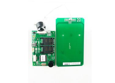 Bộ tiếp xúc thẻ RFID không tiếp xúc 13.56 MHz với giao diện USB, đầu đọc thẻ IC