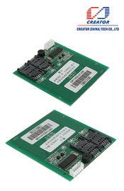 Bộ đọc thẻ RFID 13.56 MHz, đầu đọc thẻ thông minh DC 5V dành cho bán lẻ